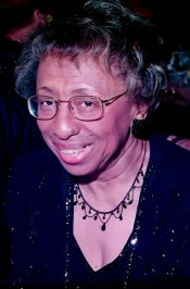 Dickerson, Louise T.