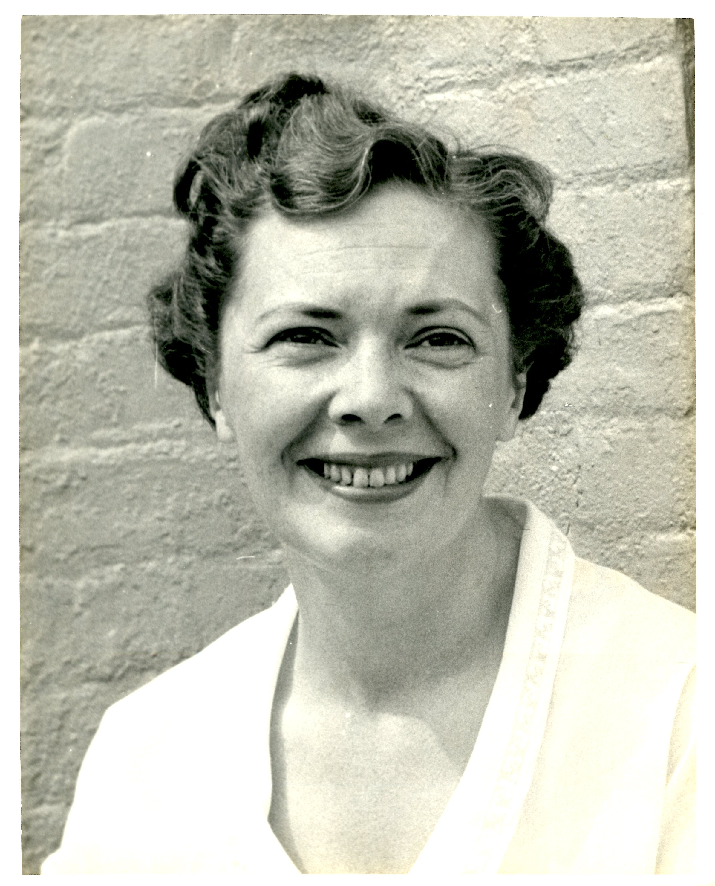 Claussen, Ruth P.