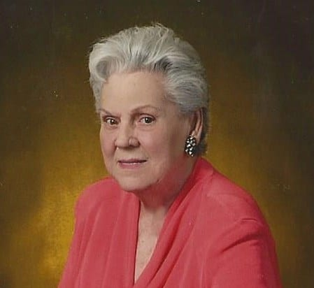Cantrell, Dorothy M.