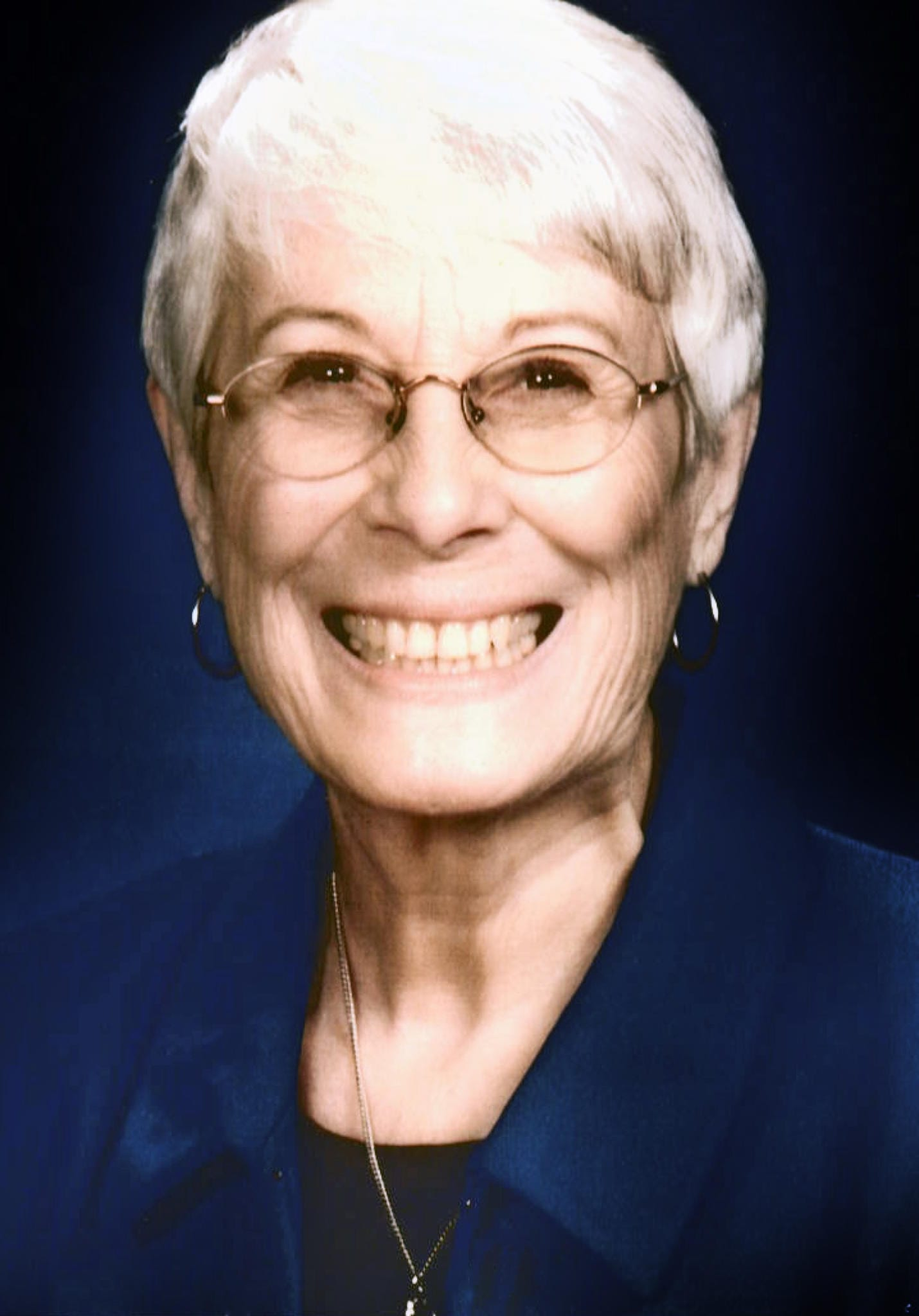 Parker, Shirley Dyer