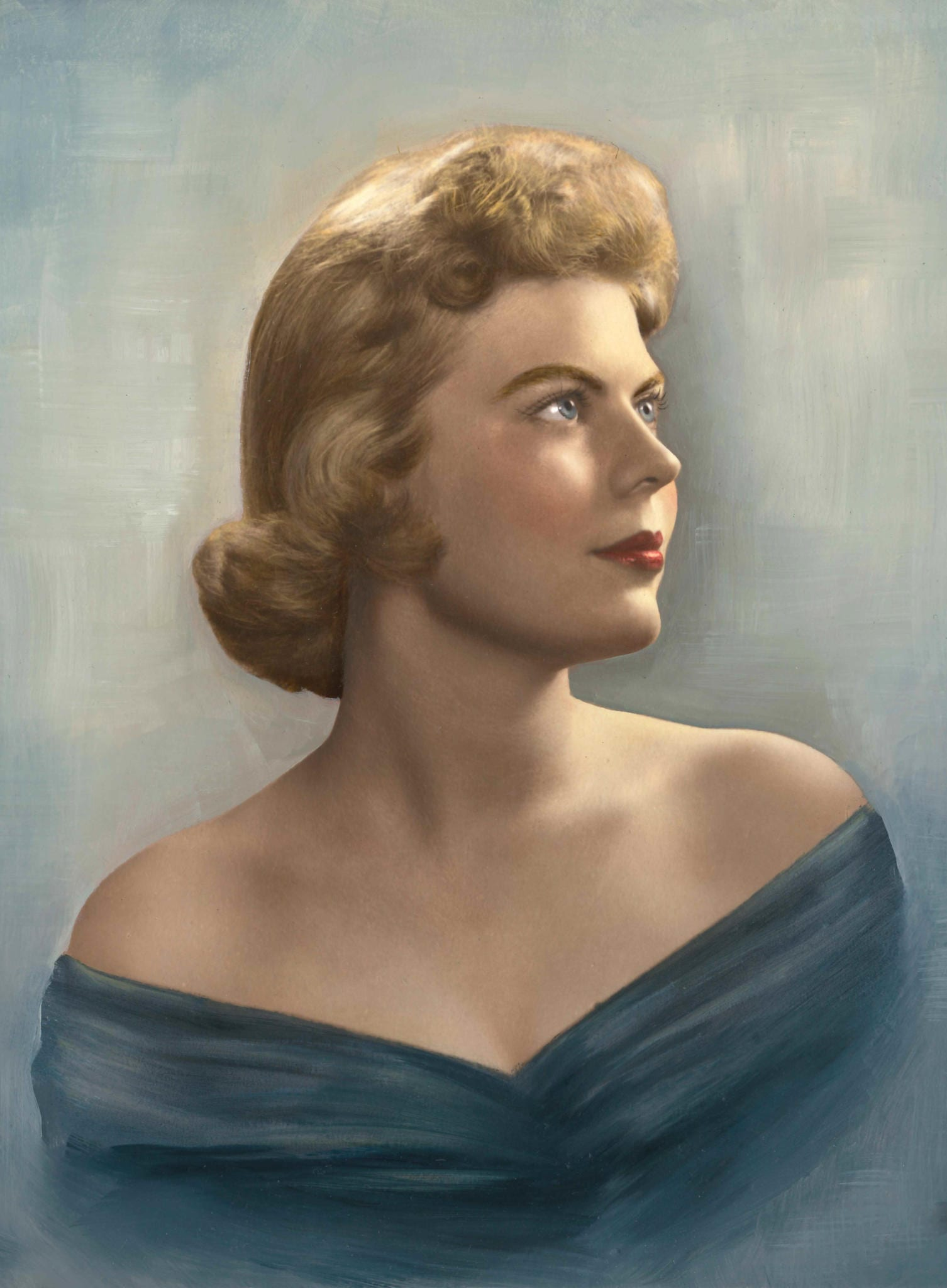 Voskuil, Marilyn Lou