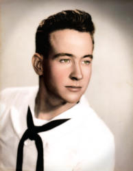 Driver, Ronnie Dee