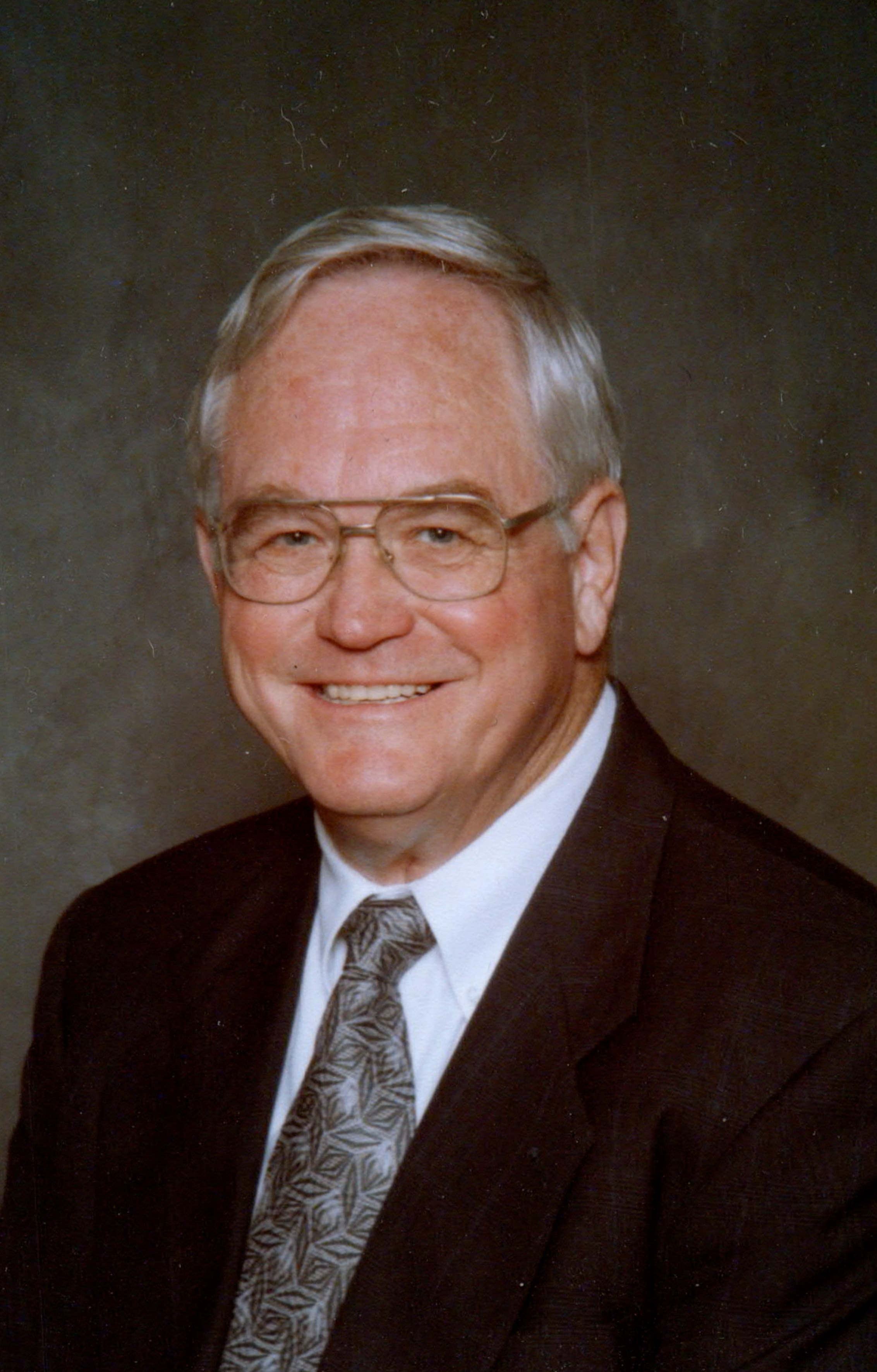 Spurling, Robert E.